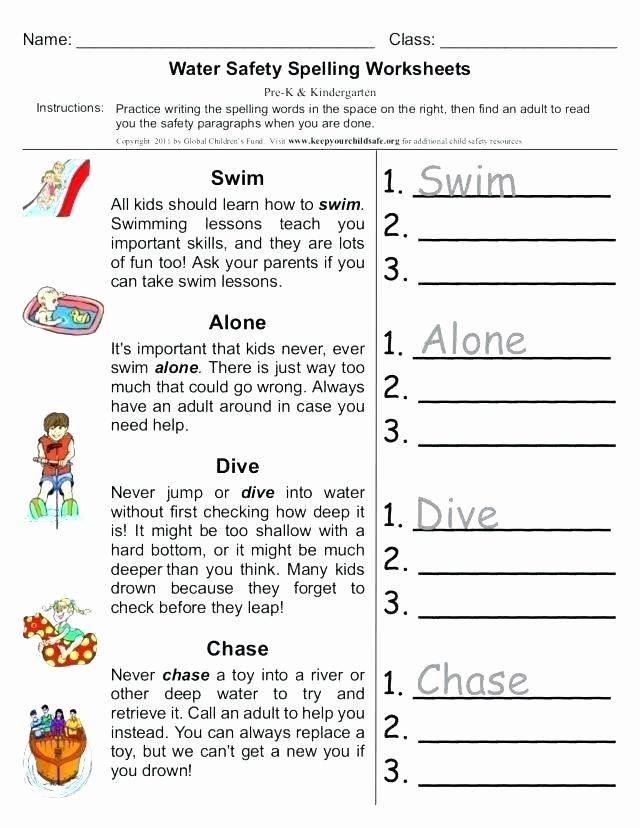 Internet Safety Worksheets Printable New Internet Safety Worksheets Printable Home Alone Safety