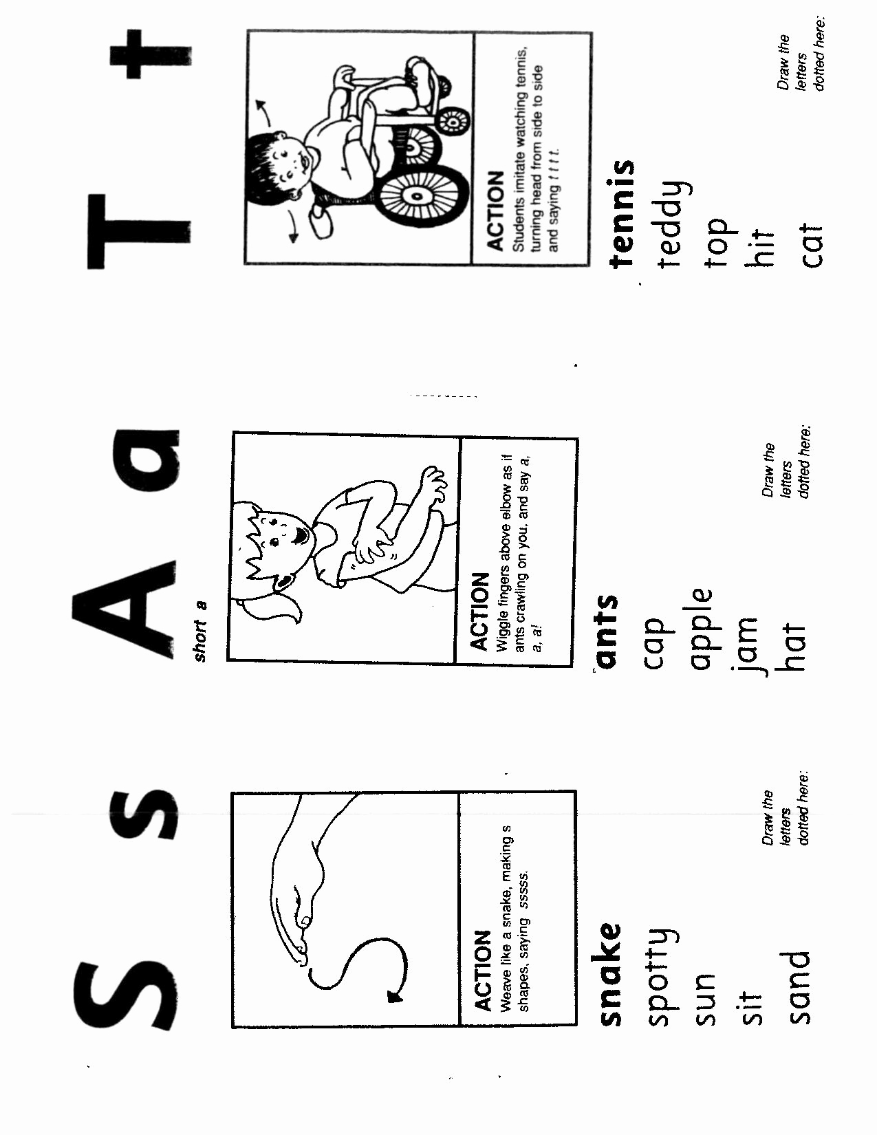 Jolly Phonics Worksheets for Kindergarten Best Of Pin by Jasmina Sangani On Teacher