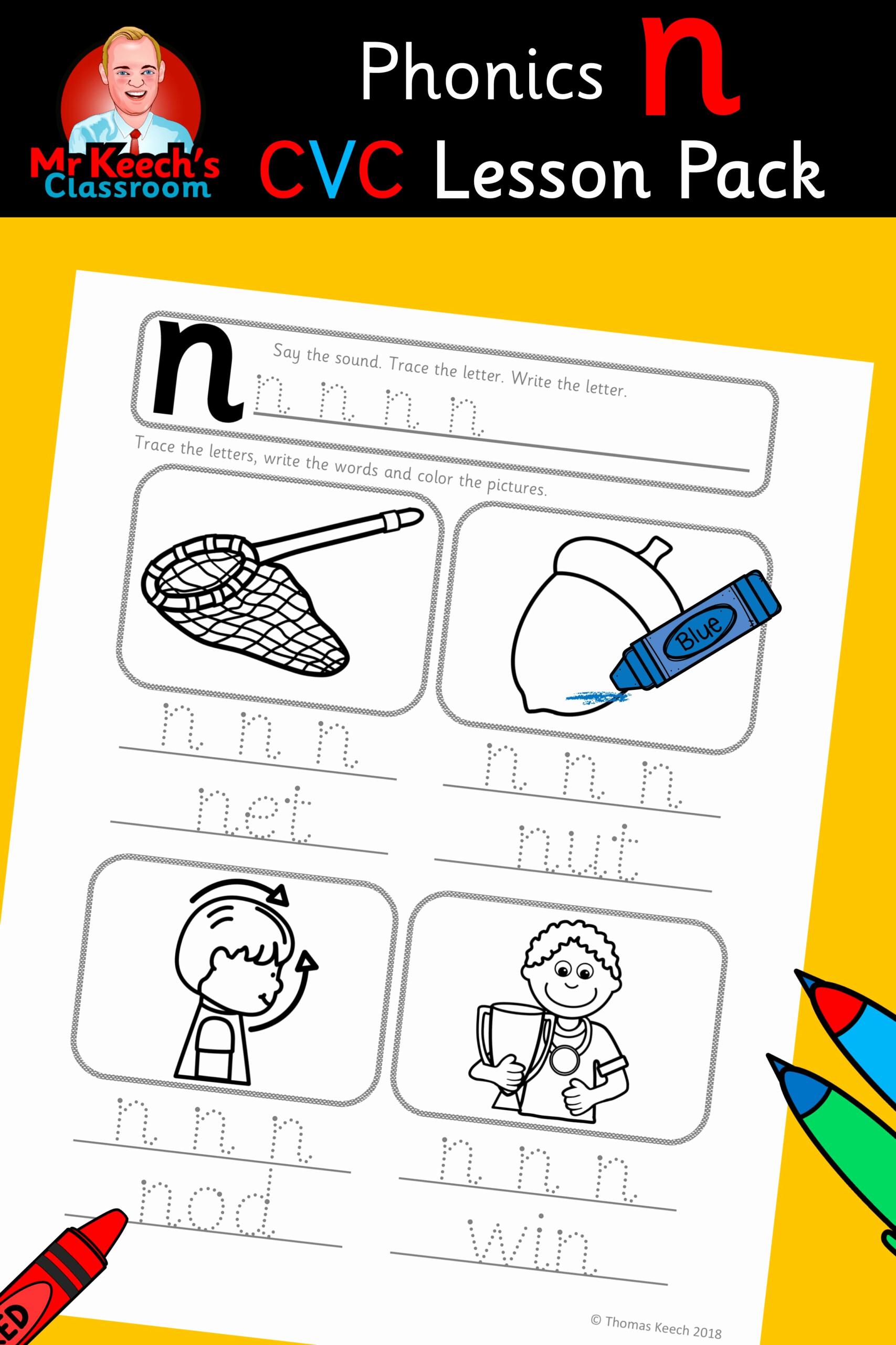 Jolly Phonics Worksheets for Kindergarten Elegant Tracing Letters Jolly Phonics