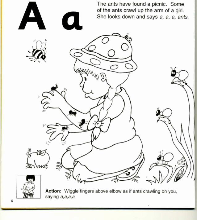 Jolly Phonics Worksheets for Kindergarten Inspirational Jolly Phonics Workbook 1