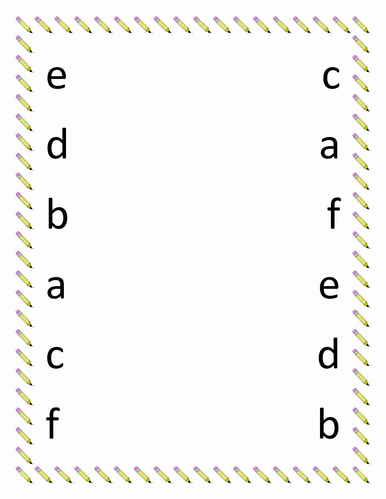 Kindergarten Lowercase Letters Worksheets Fresh Lowercase Abc Practice Sheets – Letter Worksheets