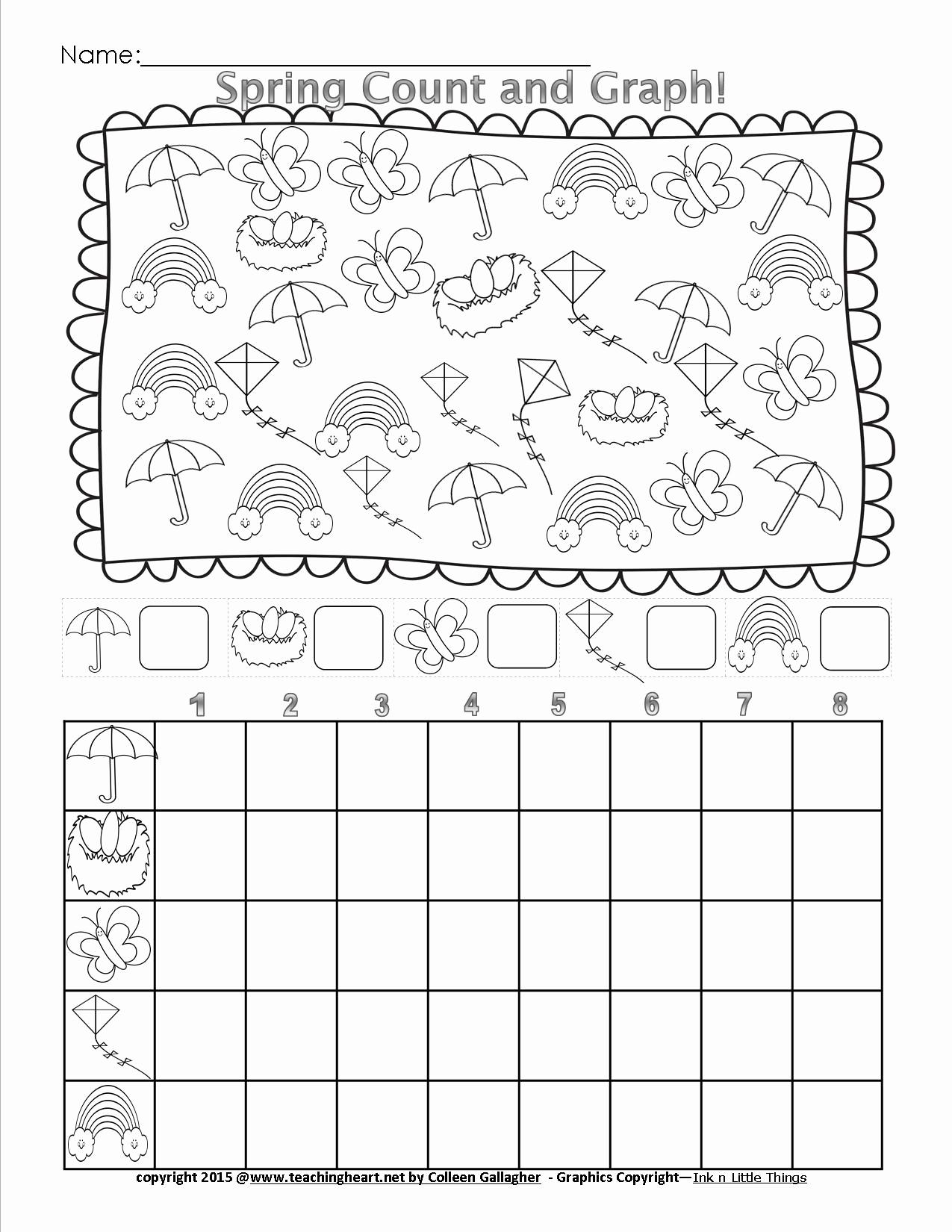 Kindergarten Math sorting Worksheets Elegant 13 Best Of Counting Objects Kindergarten Math