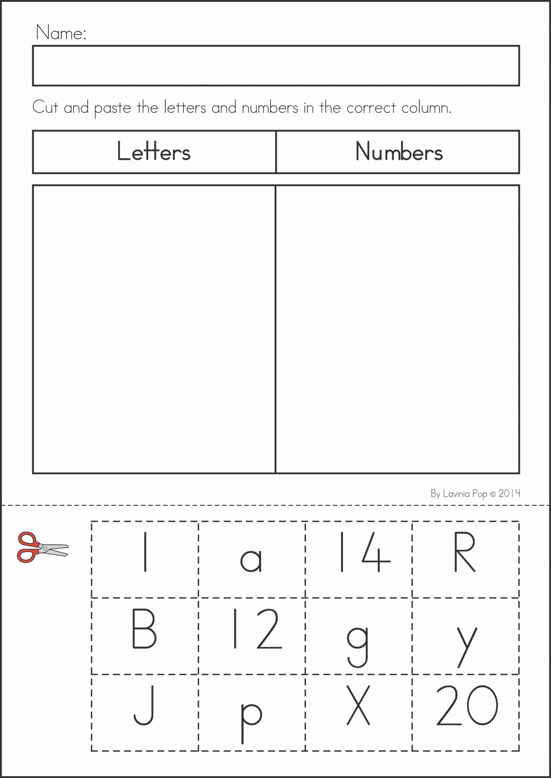 Kindergarten Math sorting Worksheets Fresh 20 Kindergarten Math sorting Worksheets