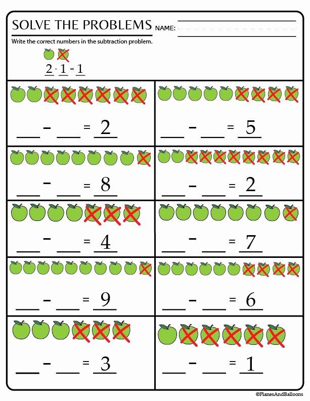 Kindergarten Math Worksheet Pdf Best Of 15 Kindergarten Math Worksheets Pdf Files to for