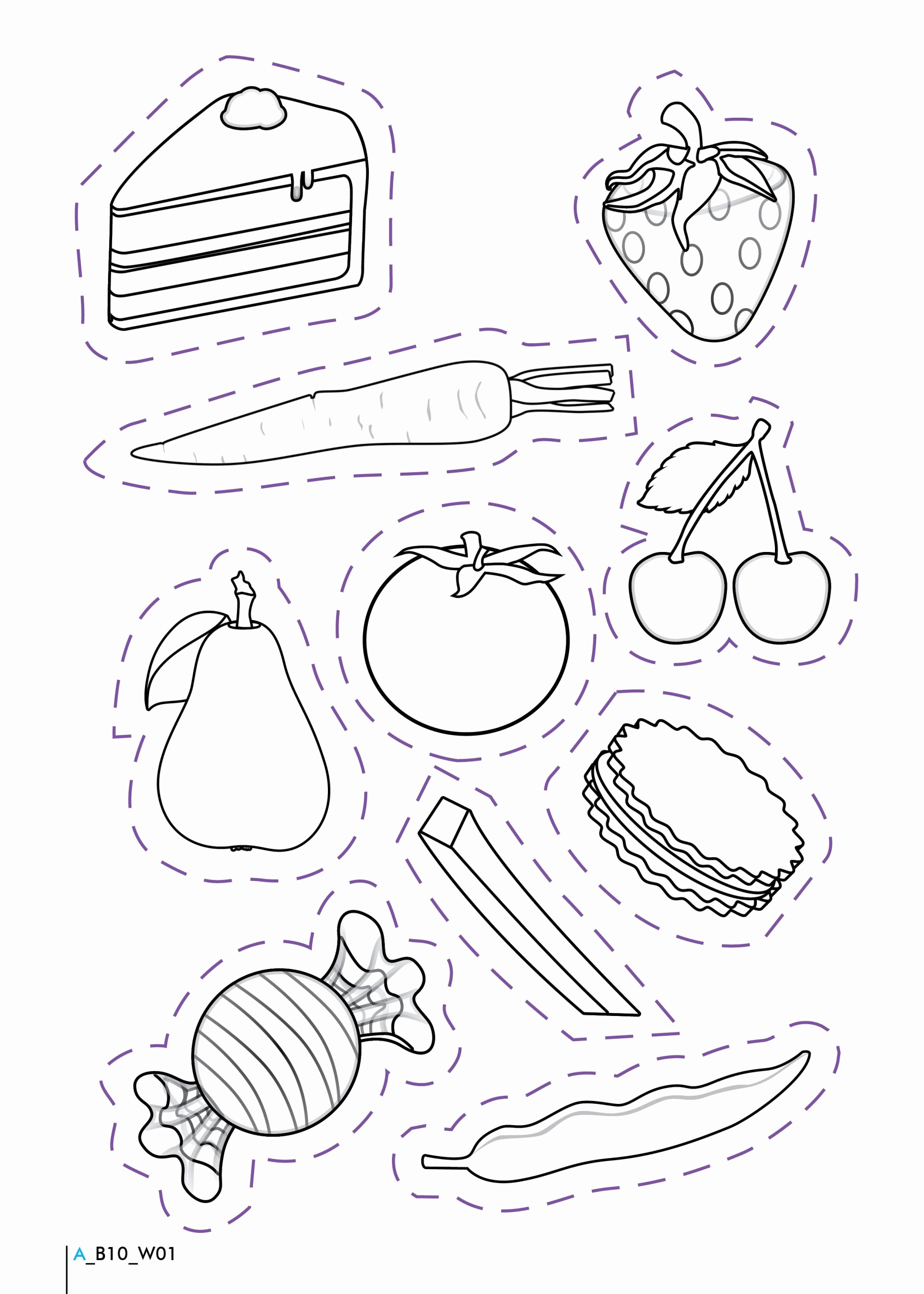Kindergarten Nutrition Worksheets Inspirational 20 Kindergarten Nutrition Worksheets