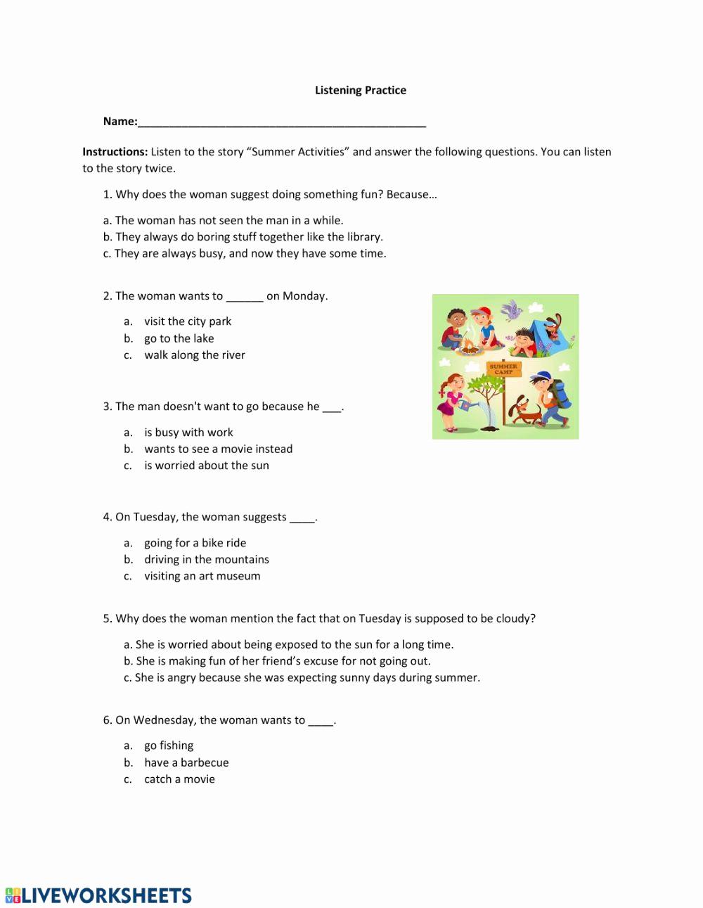 Language Arts Worksheets 8th Grade Luxury 20 8th Grade Language Arts Worksheets