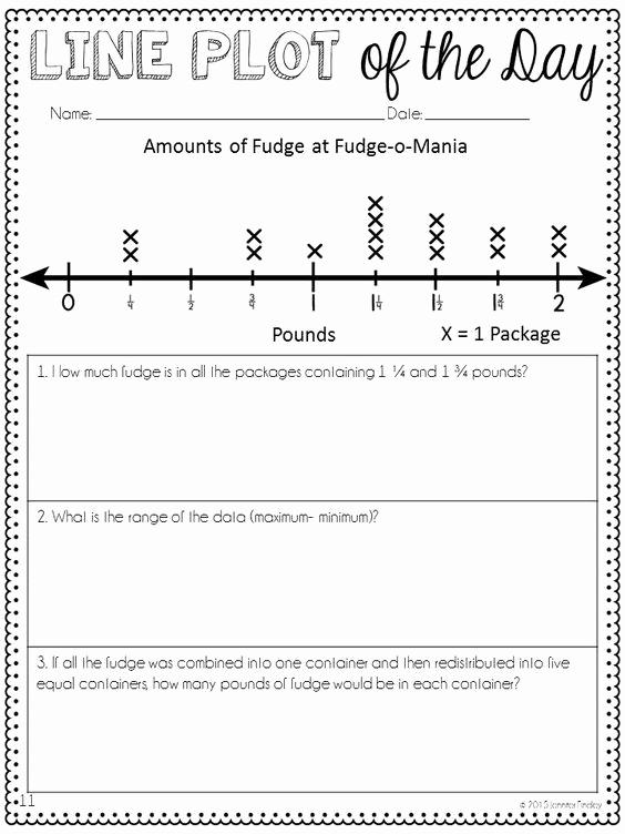 Line Graphs Worksheets 5th Grade Luxury 5th Grade Frequency Table Worksheet Worksheet