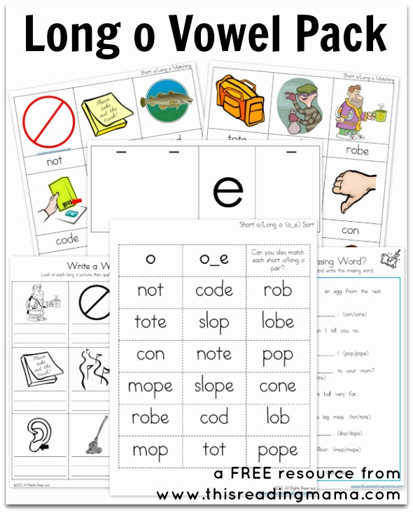 Long Vowel Silent E Worksheet Fresh 30 Long Vowel Silent E Worksheet