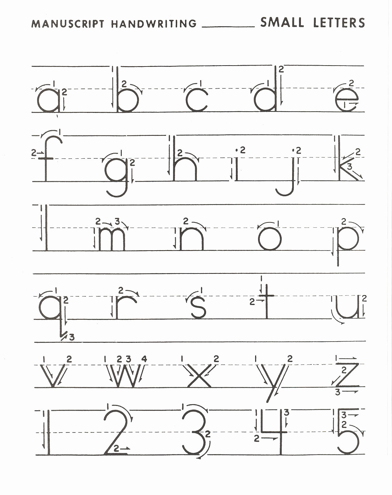 Lowercase Alphabet Tracing Worksheets Awesome Traceable Alphabet Letters