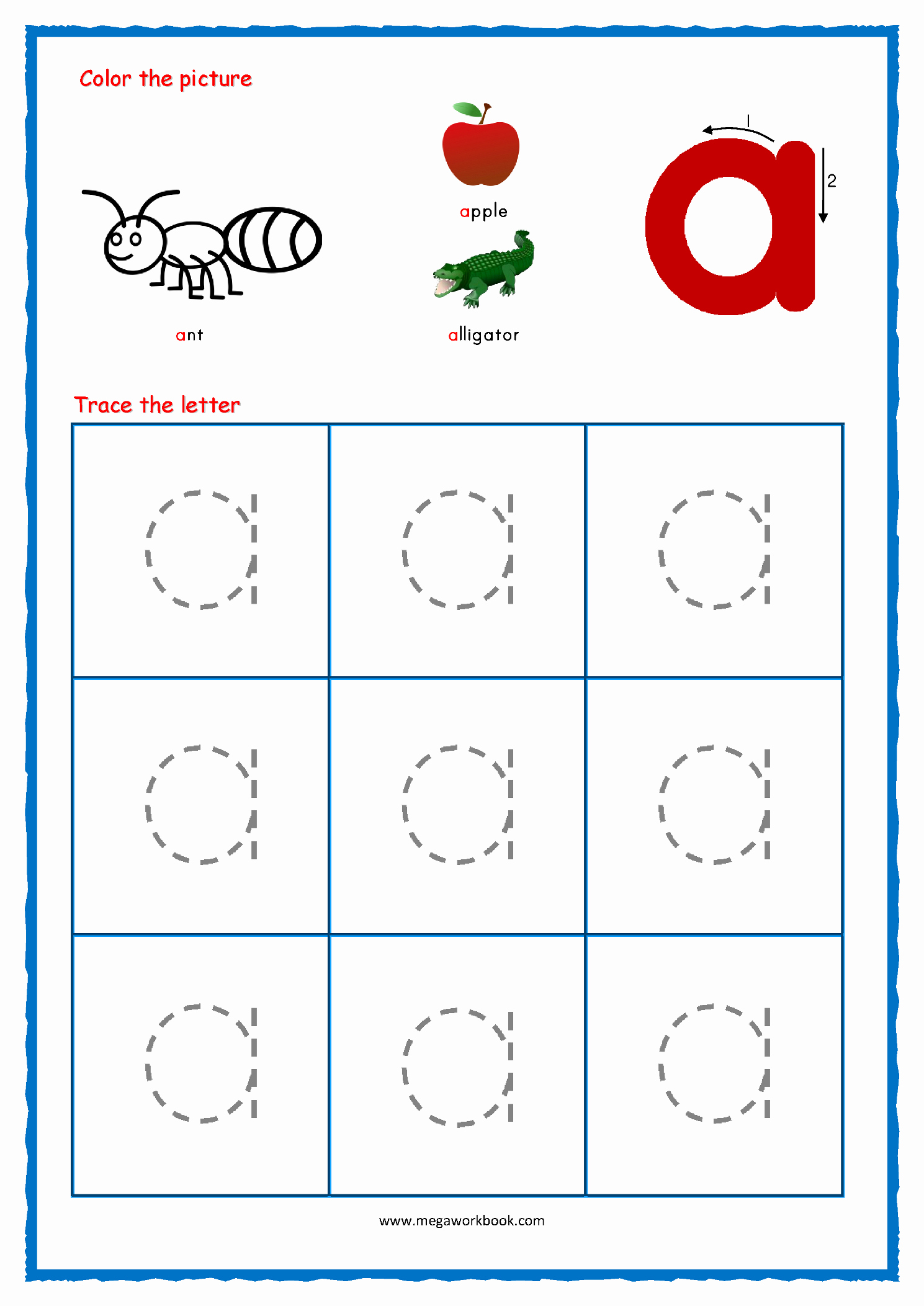 Lowercase Alphabet Tracing Worksheets Fresh Lowercase Letters Tracing Worksheets Pdf