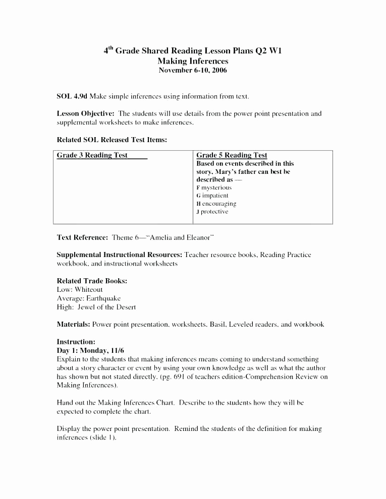 Making Inference Worksheets 4th Grade New 25 Making Inferences Worksheets 4th Grade