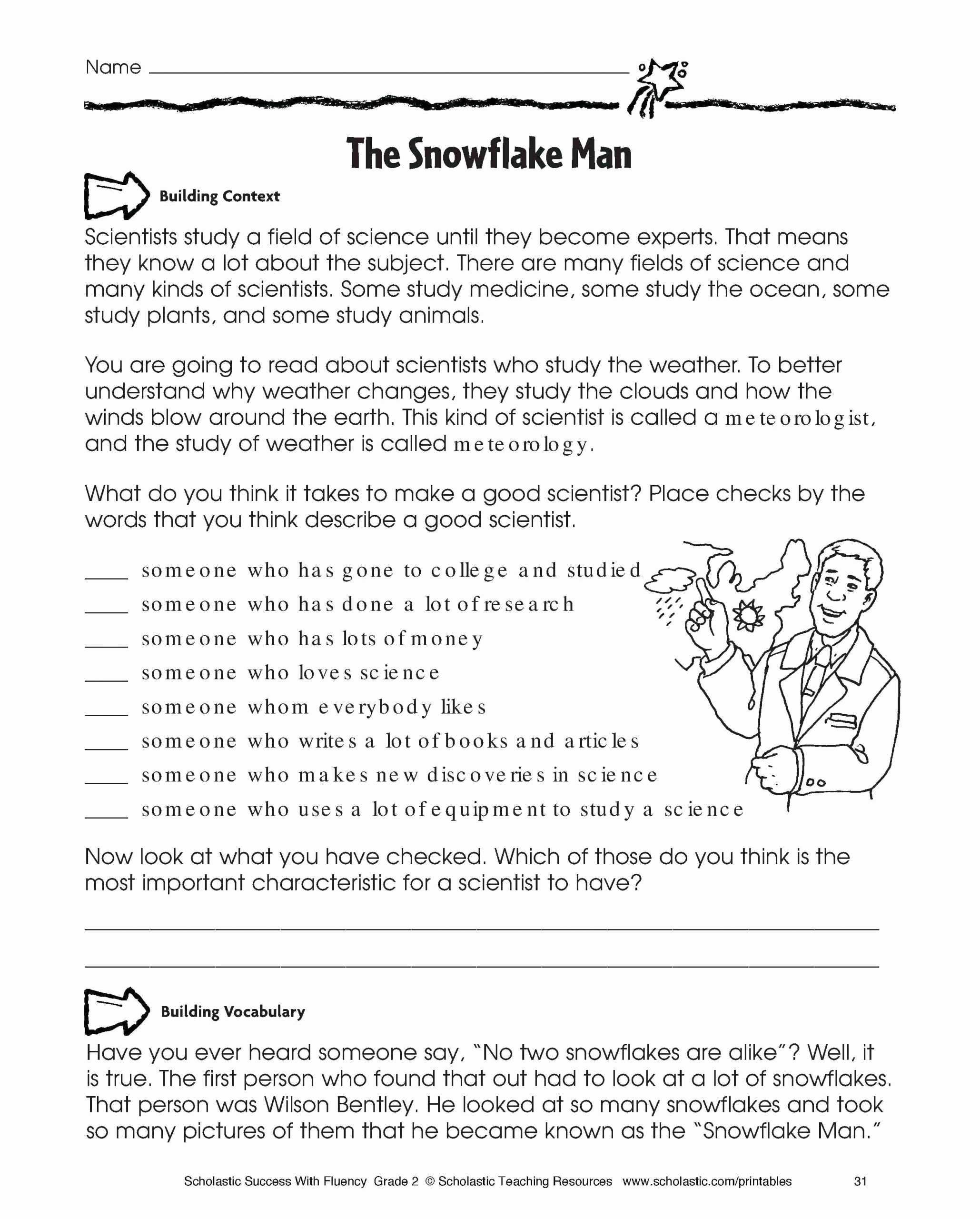 Making Inferences Worksheet 4th Grade Awesome 20 Inference Worksheets 4th Grade