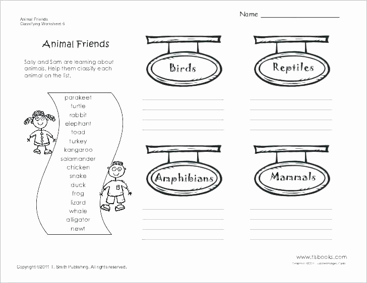 Mammals Worksheets for 2nd Grade Inspirational 25 Mammals Worksheets for 2nd Grade