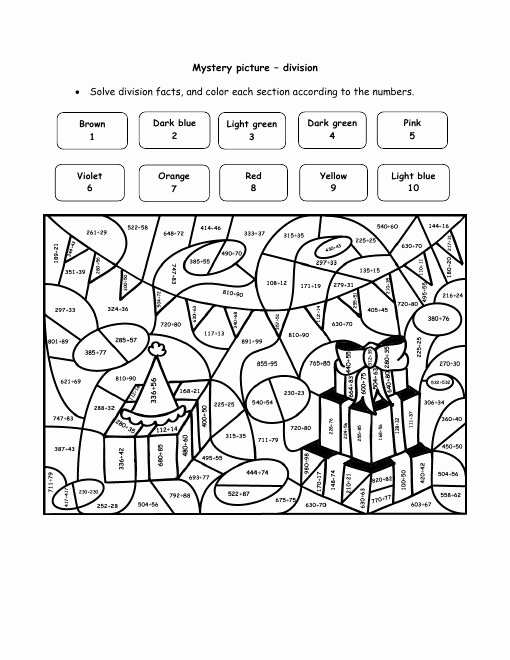 Math Coloring Worksheets 7th Grade Fresh 7th Grade Math Worksheets Coloring Page Sketch Coloring Page