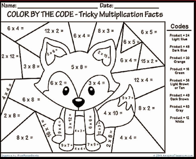 Math Coloring Worksheets 7th Grade Lovely Math Coloring Pages 7th Grade