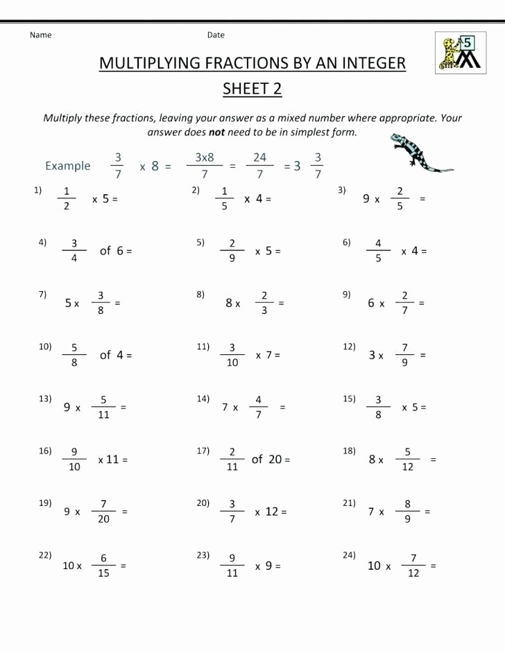 Math Conversion Worksheets 5th Grade Best Of Math Conversion Worksheets 5th Grade Fraction Worksheets