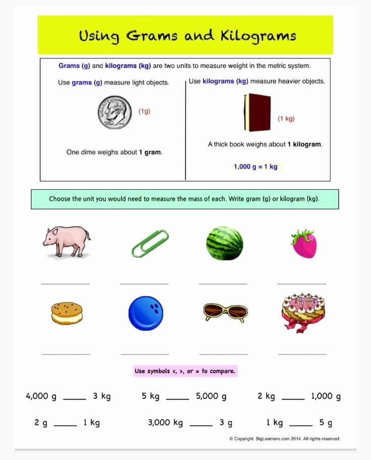 Measurement Worksheets 3rd Grade Awesome Pin On 3rd Grade Math Measurement Activities