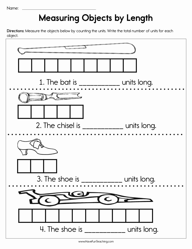 Measuring Worksheets for 3rd Grade Best Of Resources Third Grade Math Measurement