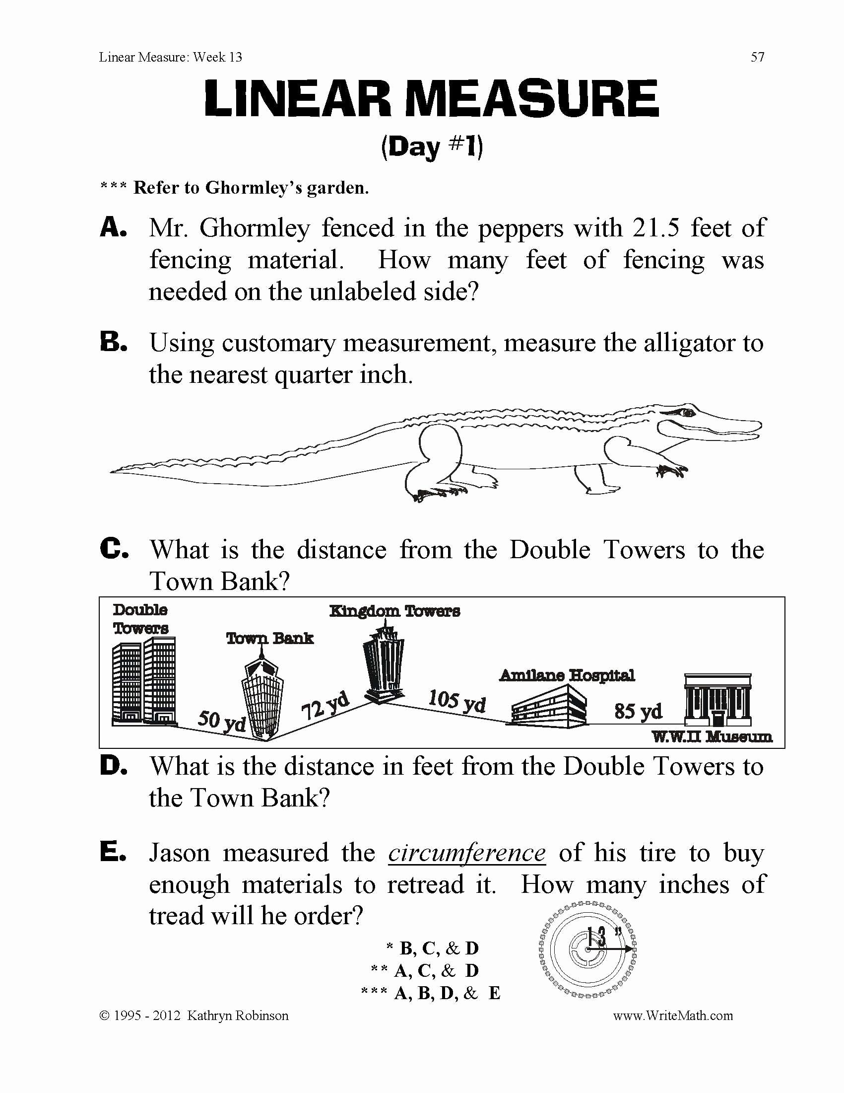 Measuring Worksheets for 3rd Grade Inspirational 20 Measuring Worksheets for 3rd Grade