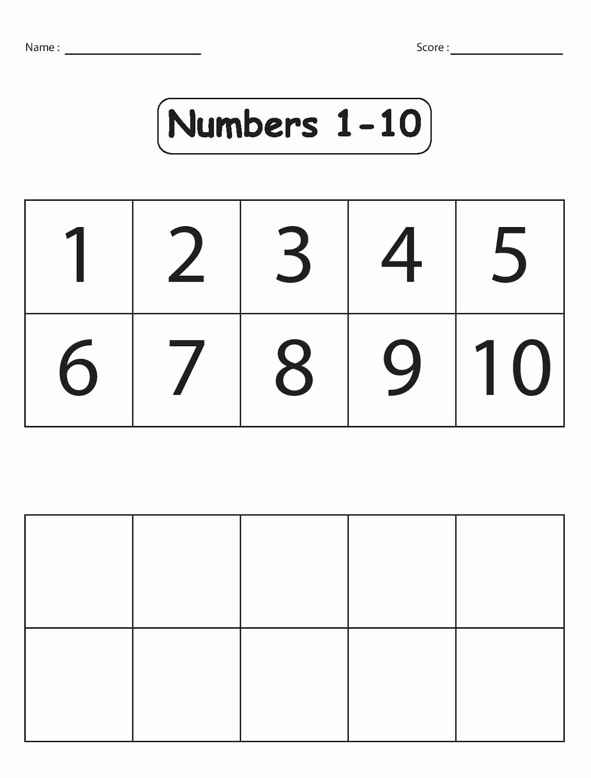 Missing Number Worksheets 1 10 Best Of Missing Numbers Worksheets 1 10