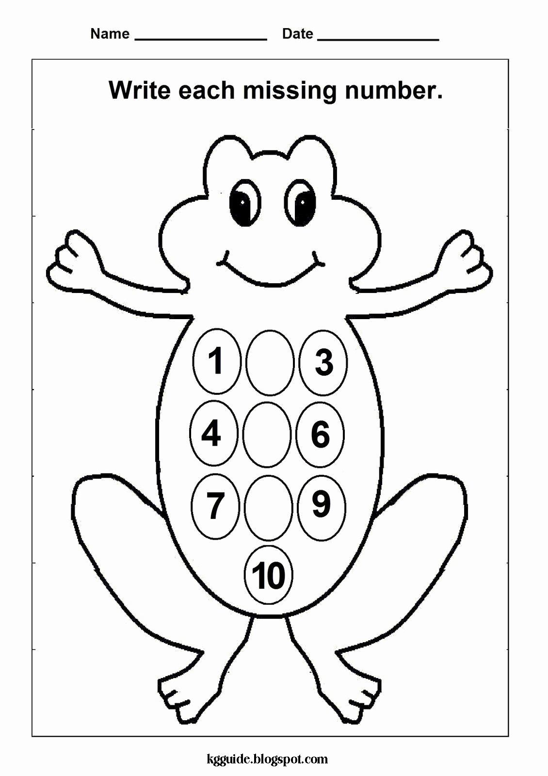 Missing Number Worksheets Kindergarten Elegant Kindergarten Worksheet Guide Clip Art Line