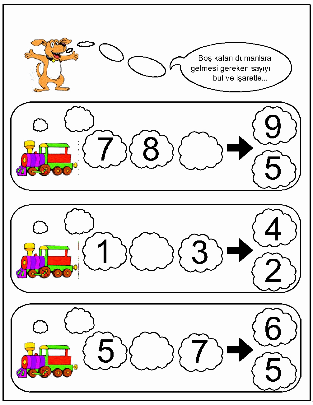 Missing Number Worksheets Kindergarten Lovely Crafts Actvities and Worksheets for Preschool toddler and
