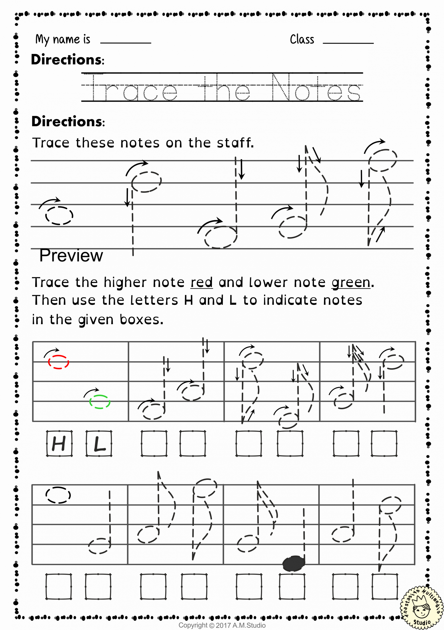 Music theory Worksheet for Kids Beautiful Let S Learn the Music Symbols No Prep Printables