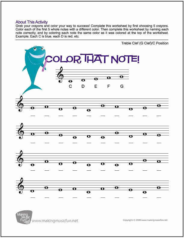 Music theory Worksheet for Kids Beautiful Music theory Worksheets