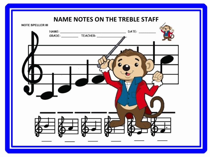 Note Speller Worksheets Luxury Fun Big Note Speller Worksheet C – C Major Scale
