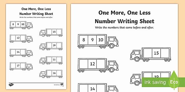 One Less Worksheet Fresh E More E Less Worksheet Ks1 Primary Resources