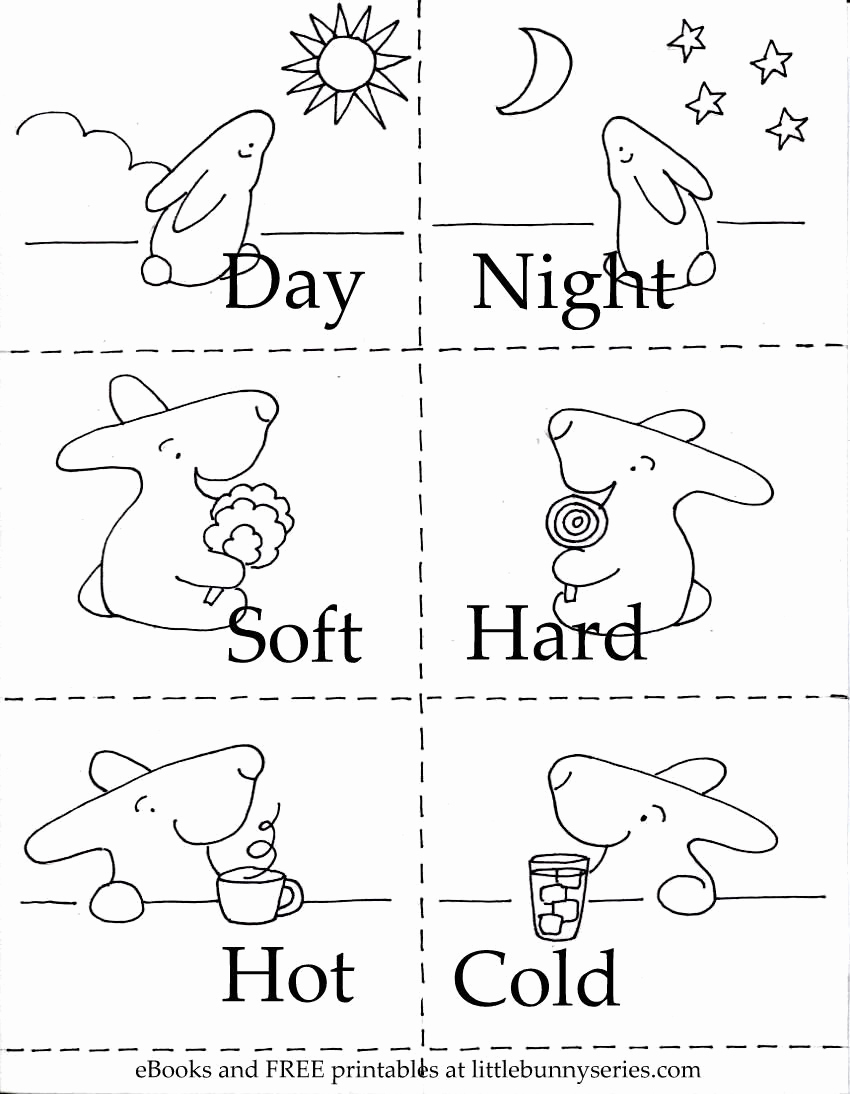 Opposites Worksheet for Preschool Best Of On the Above Image for A Pdf Of the Opposites 3 In