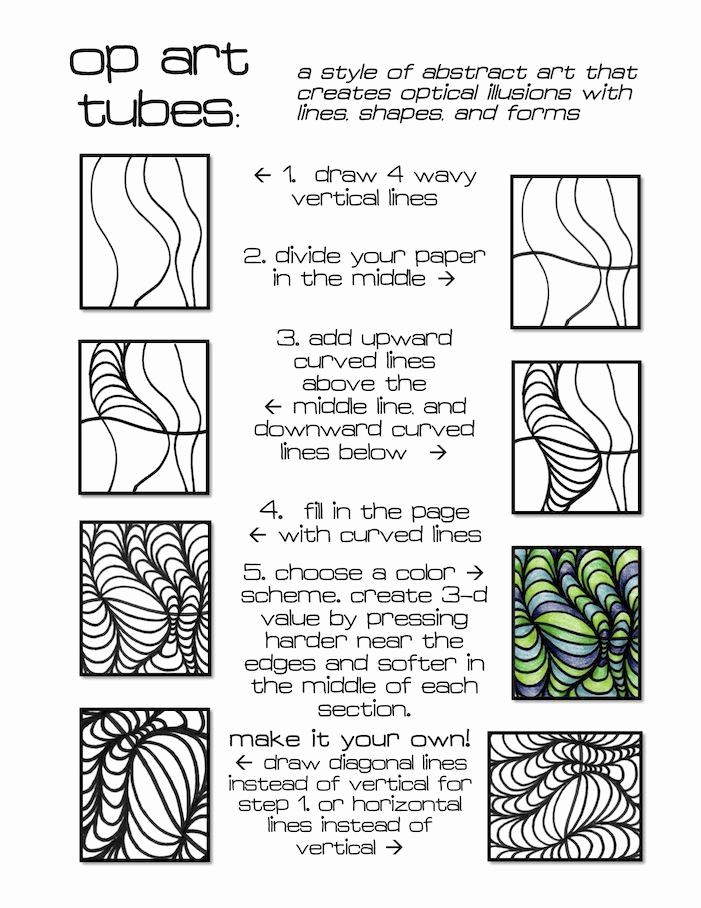 Optical Illusion Worksheets Printable Awesome Optical Illusion Worksheets – Math Worksheet Template In