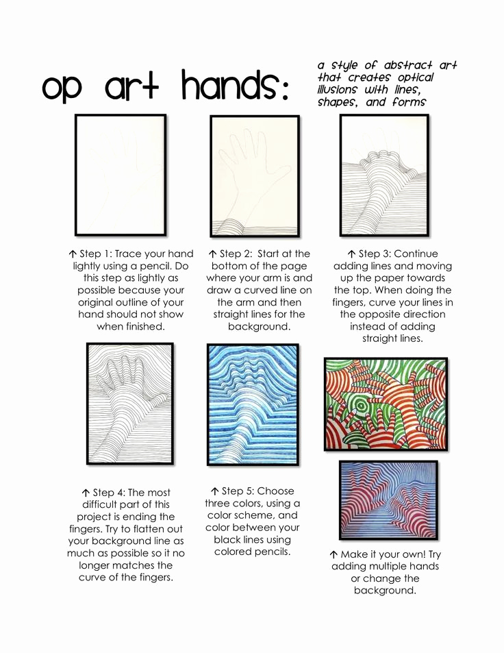Optical Illusion Worksheets Printable Best Of 20 Optical Illusion Worksheets Printable In 2020