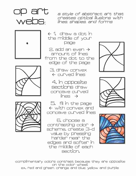 Optical Illusion Worksheets Printable Elegant Optical Illusion Worksheets – Math Worksheet Template In