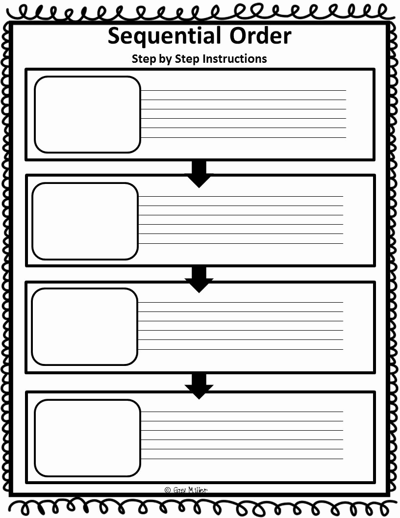 Order Of events Worksheets Awesome 17 Best Of Story Sequence events Worksheets