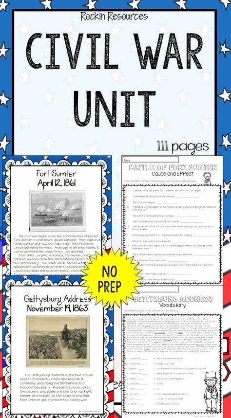 Ou Ow Worksheets 3rd Grade Fresh Ou Ow Worksheets 3rd Grade Civil War Unit Civil War
