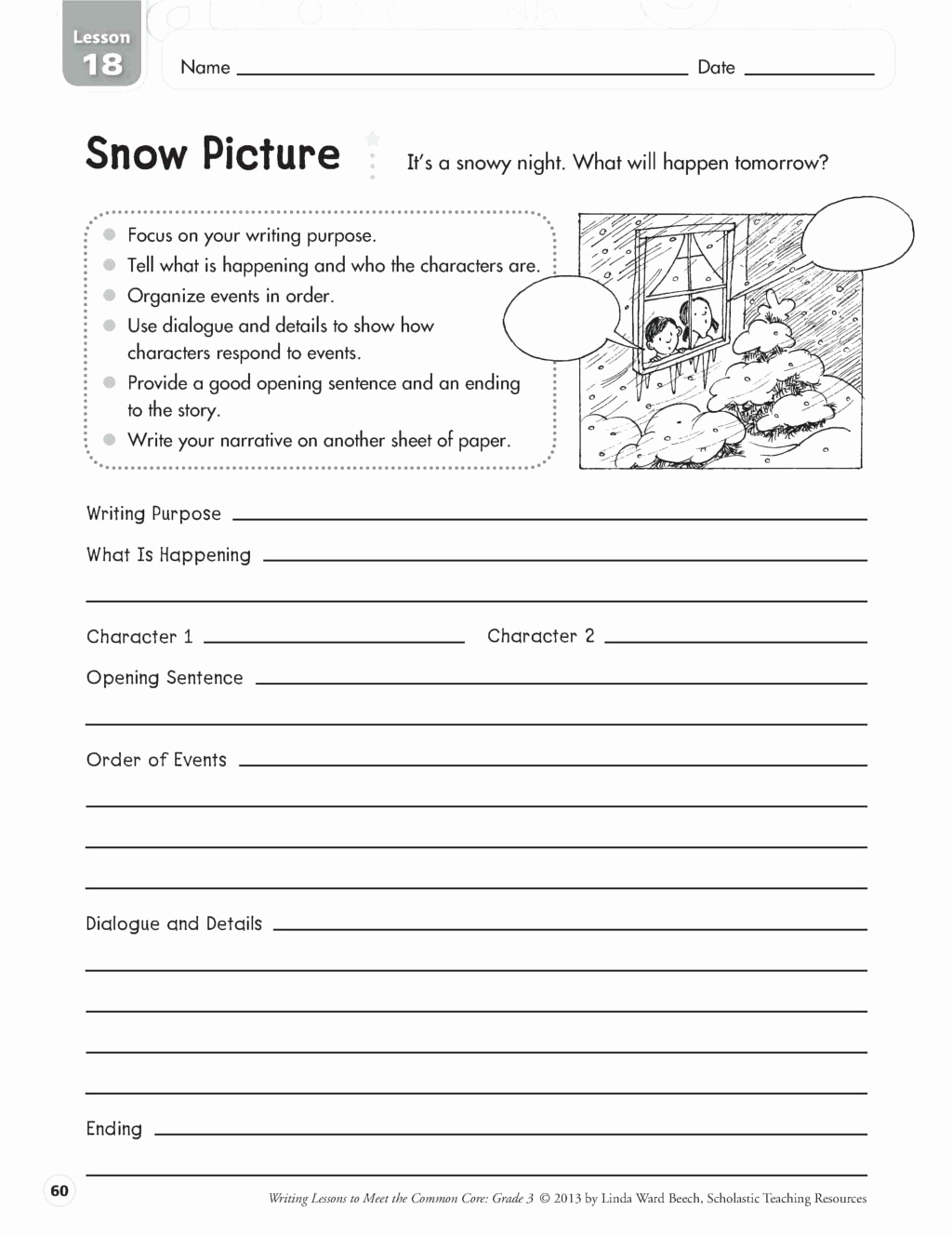 Paragraph Editing Worksheets 4th Grade New Nova Hunting the Elements Worksheet
