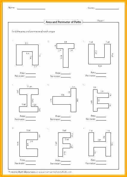Perimeter Worksheets 3rd Grade Pdf Luxury 25 Perimeter Worksheets 3rd Grade Pdf