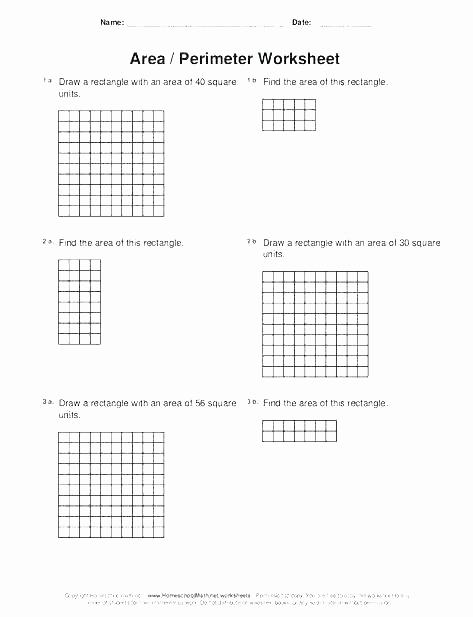 Perimeter Worksheets 3rd Grade Pdf Unique 25 Perimeter Worksheets 3rd Grade Pdf