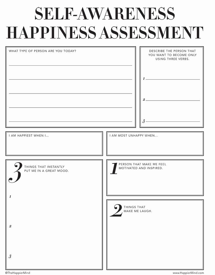 Personal Development Worksheet Fresh Free Printable Personal Growth Worksheets