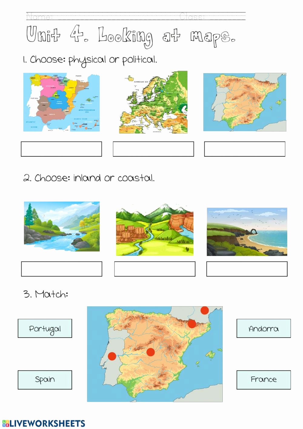 Physical and Political Maps Worksheets Lovely 20 Physical and Political Maps Worksheets Suryadi