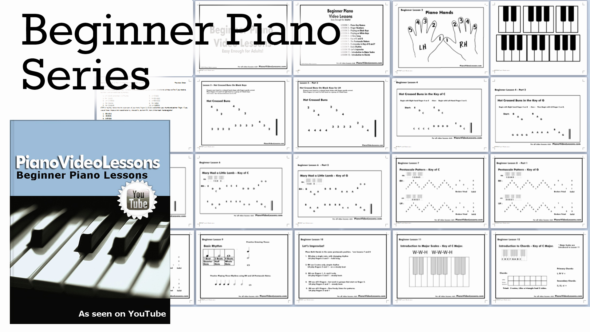 Piano Worksheets for Kids Awesome Pre Beginner Piano Lessons