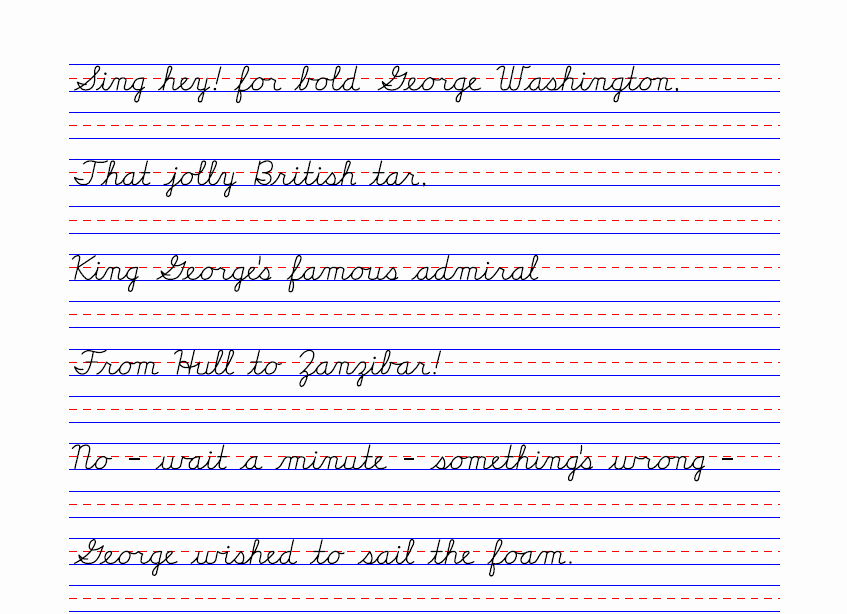 Poetry Practice Worksheets Unique Poetry Handwriting Sheets