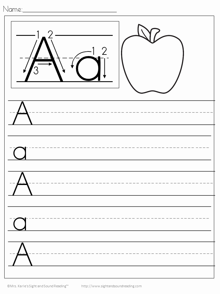 Pre Writing Worksheets Free Lovely Preschool Handwriting Worksheets Free Practice Pages