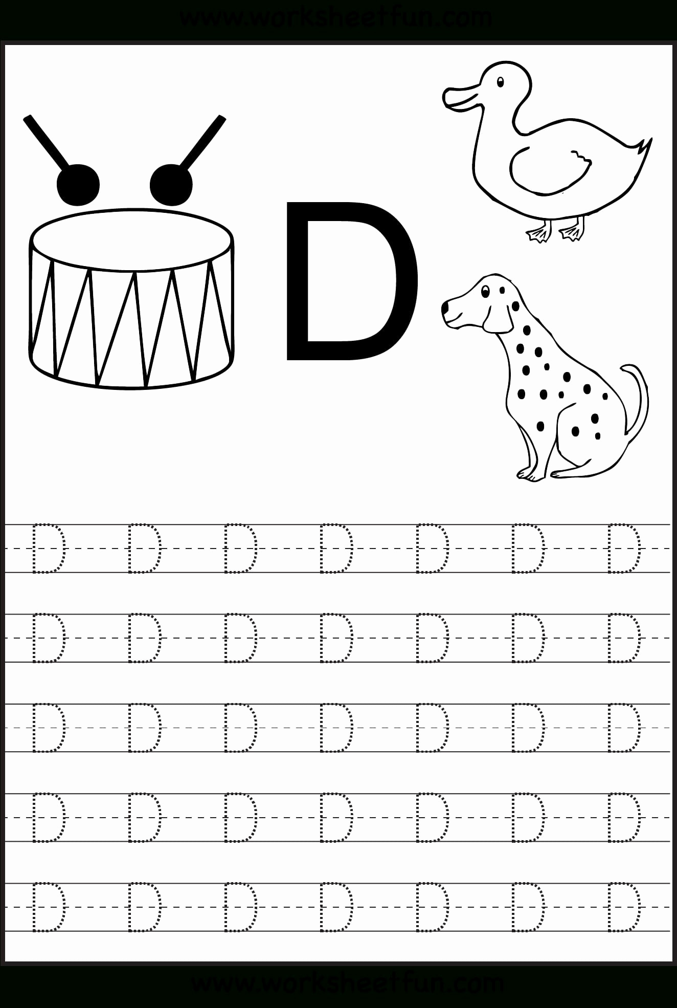 Pre Writing Worksheets Free New Alphabet Worksheets Preschool Tracing Printable Coloring
