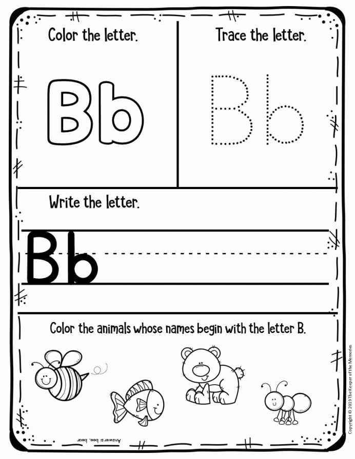 Pre Writing Worksheets Free Unique Free Alphabet Worksheets for Pre K Worksheets Kumon