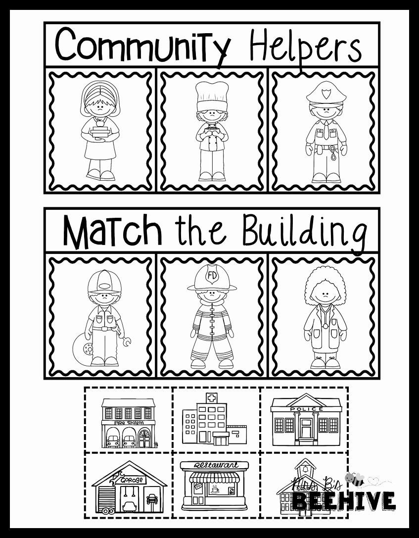 Preschool social Studies Worksheets Elegant 16 Best Of Printable Kindergarten Worksheets social