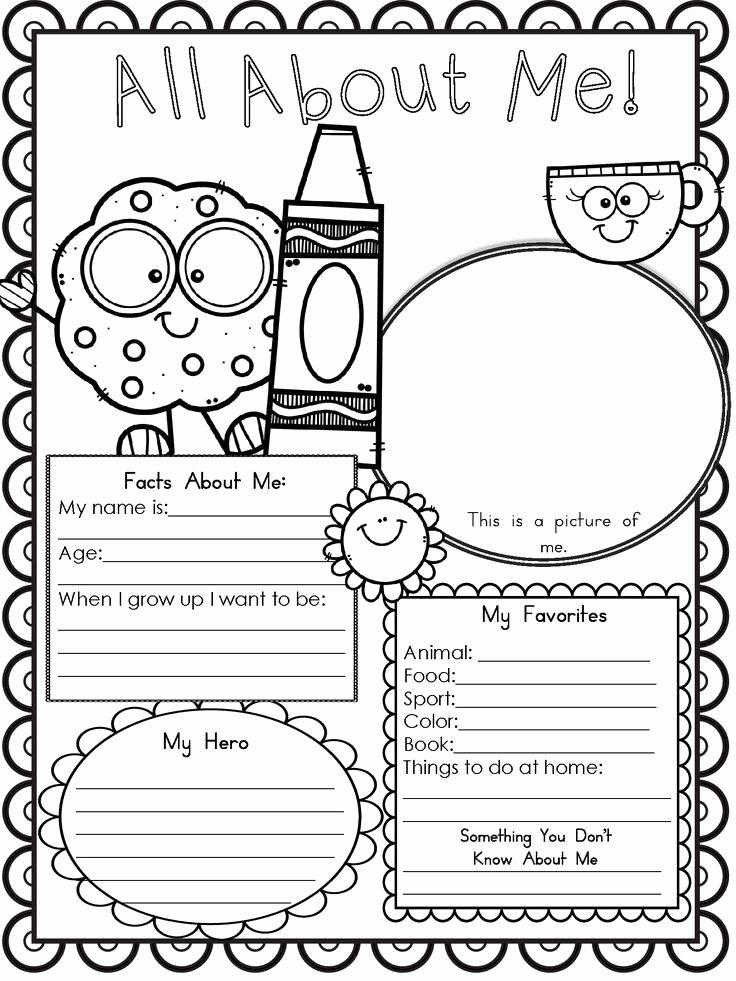 Preschool social Studies Worksheets Inspirational Worksheet for Kindergarten In 2020