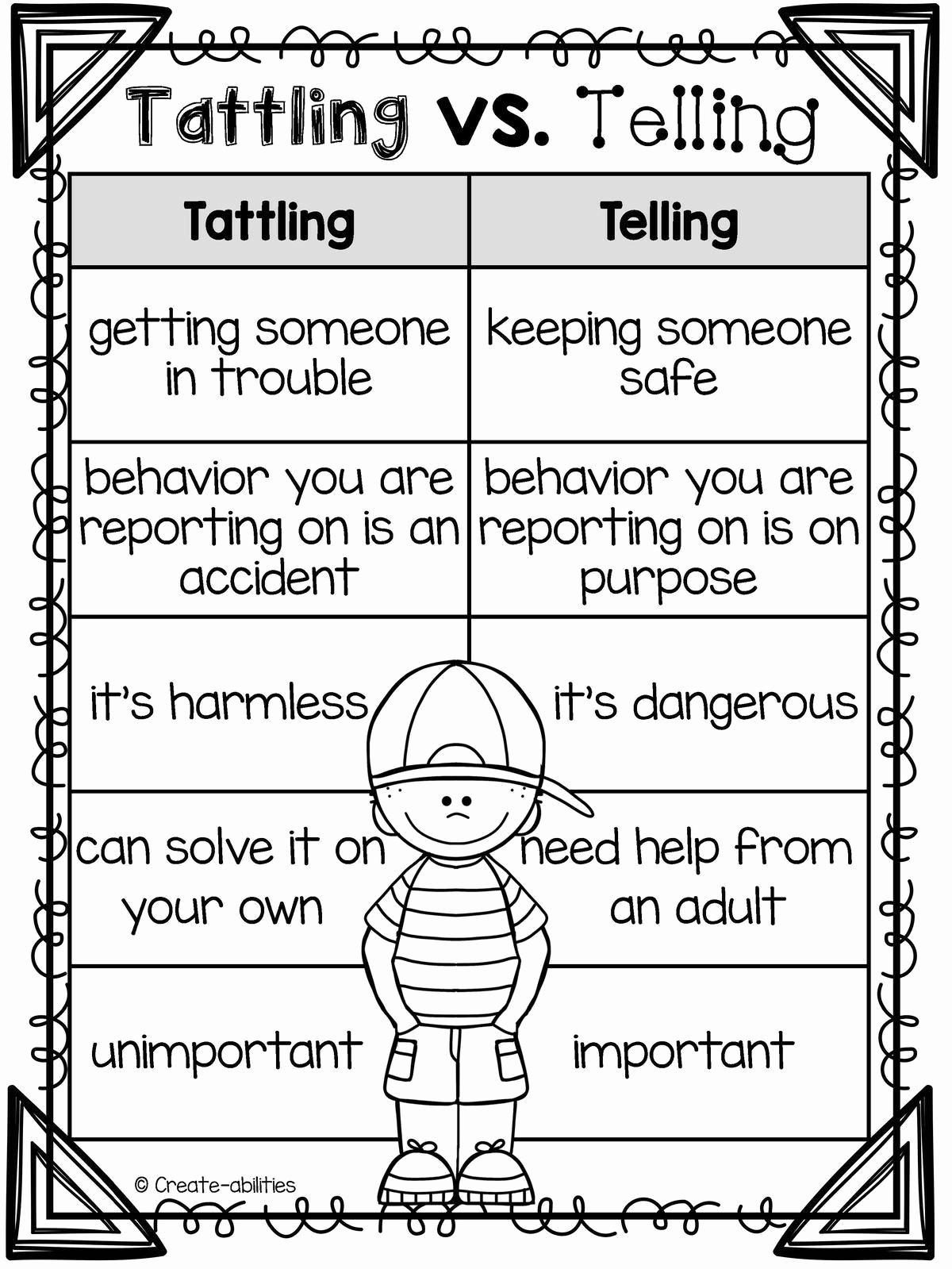 Printable Bullying Worksheets New Pin by Samantha Sharp On Parenting