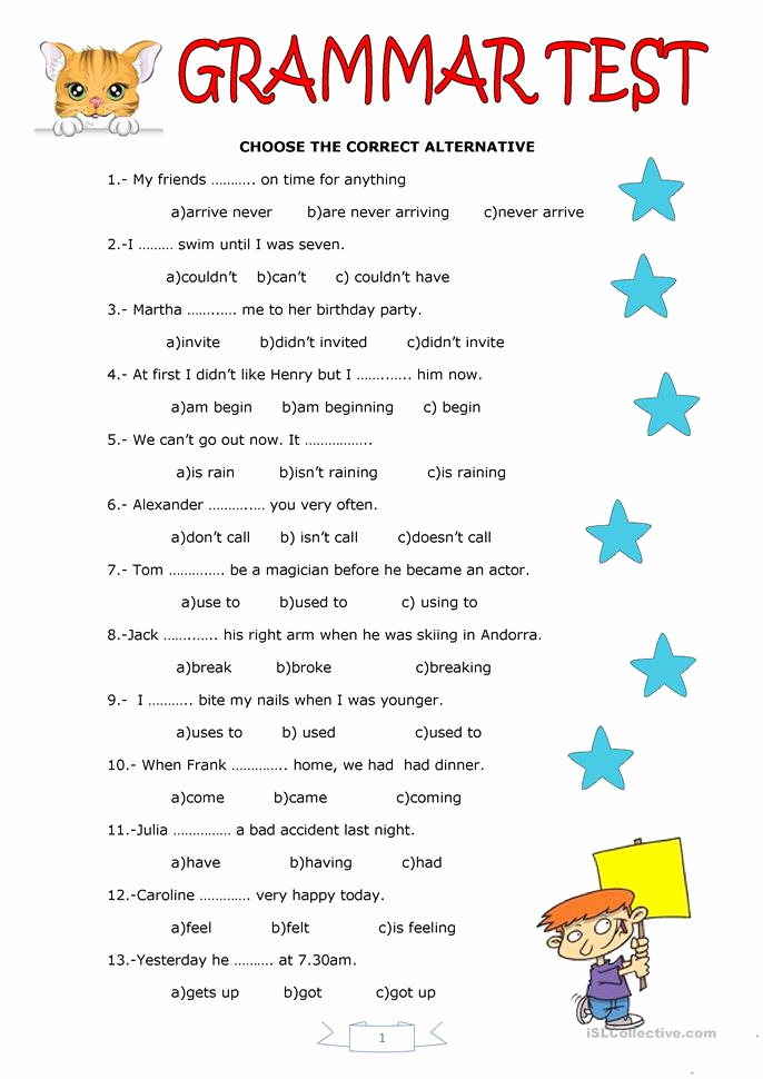 Printable Capitalization Worksheets Best Of Free Printable Capitalization Worksheets that are Clever